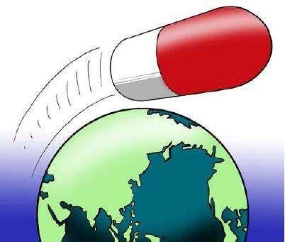 全球制药公司排名2018 全球药企25强榜单