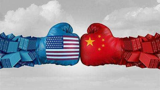 中美谈判最新动态 新一轮中美经贸高级别磋商8日举行