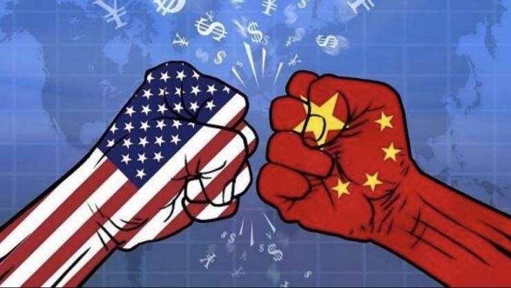 """中美贸易战谈判最新消息 中美经贸磋商""""富有成效"""""""