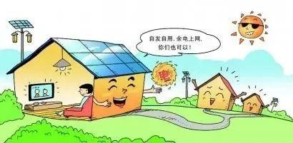 2019光伏补贴新政策 国家将降低光伏发电补贴?