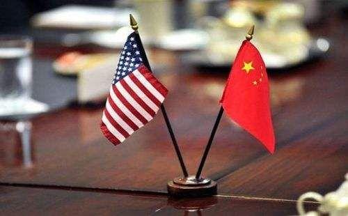 贸易谈判最新进展 中美经贸磋商今在京面谈进入关键时期