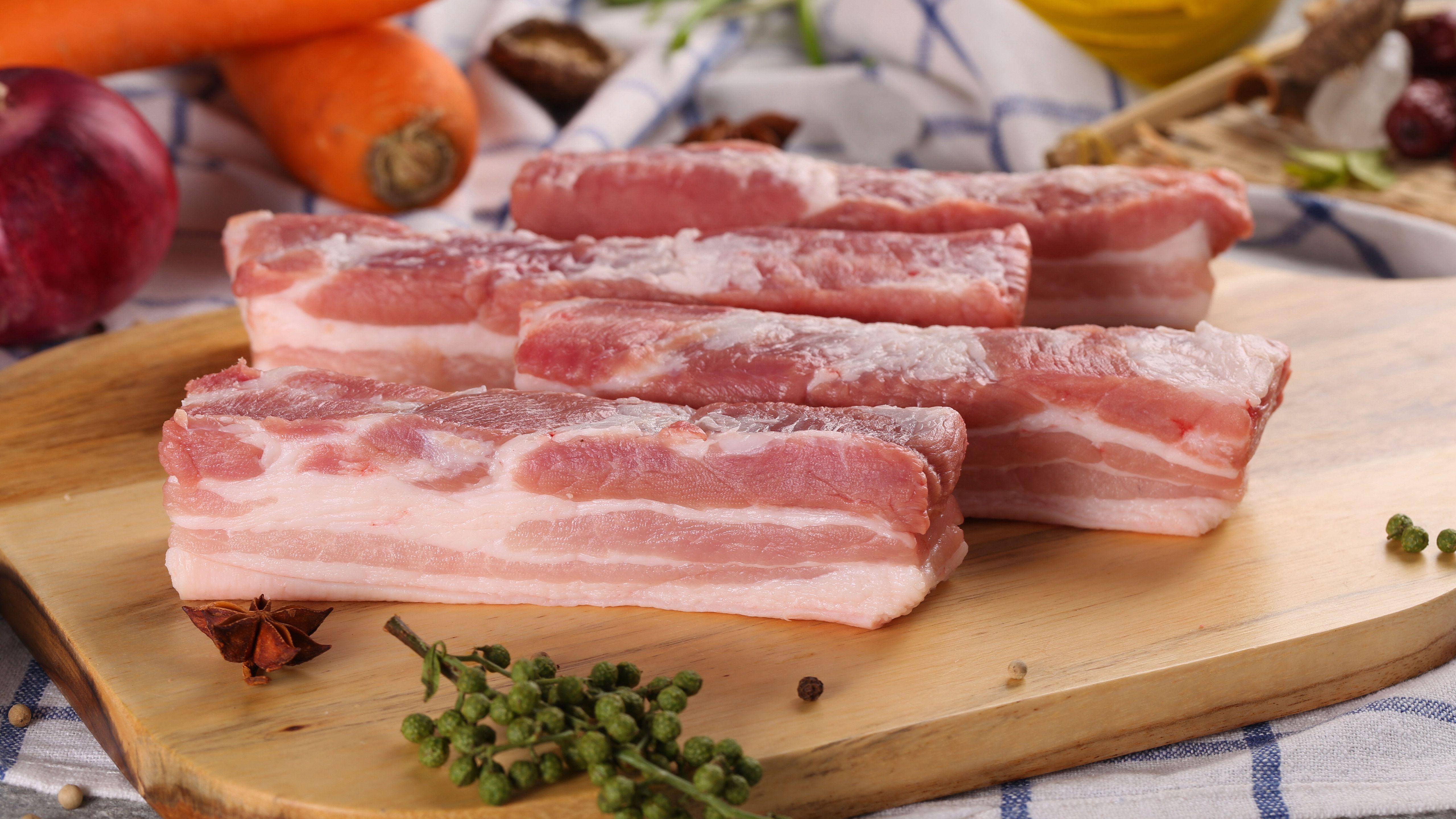 5月1日全国生猪价格最新行情 今日猪价一览表