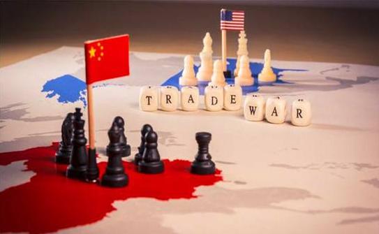 中美贸易战谈判最新消息 中美双方寻求5月底达成协议草案