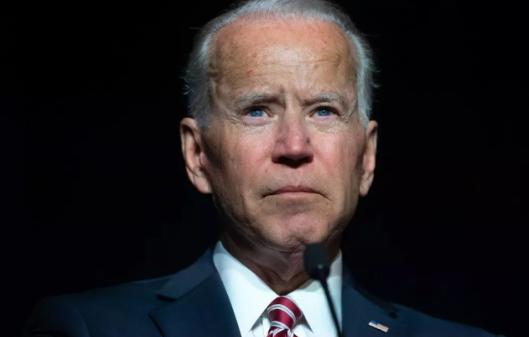 美国前副总统拜登参选2020年美国总统 第二位高龄候选人
