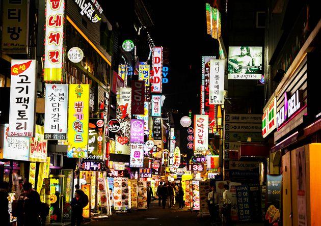 韩国一季度GDP增速多少 韩国经济为何萎缩?