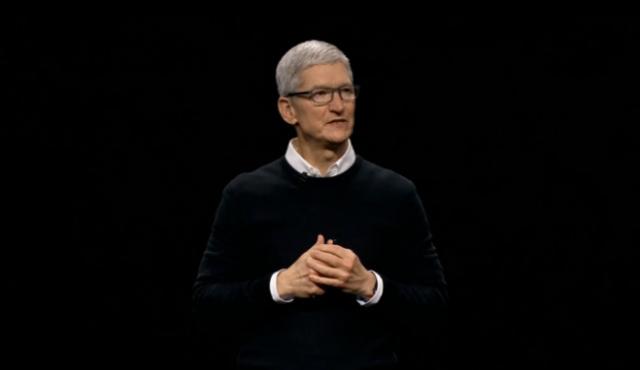 苹果隐瞒iPhone需求下滑遭集体诉讼 苹果市值大幅缩水
