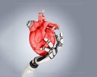 首个人体组织3D打印心脏
