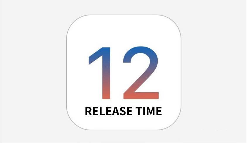 ios12几时可以更新?各地区ios12正式版推送时间表一览