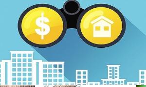 西安房价走势最新消息:2018年6月西安房价地图